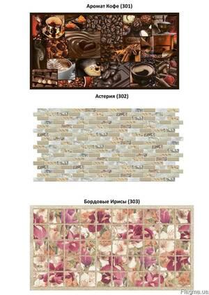 Панель декоративная ПВХ