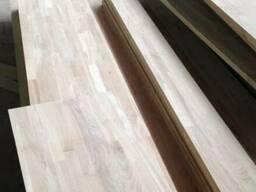 Panel - Oak material