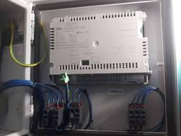 Панель оператора Siemens TP177B 6AV6642-0BA01-1AX0 (пост опе - фото 4