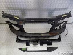 Панель передняя телевизор BMW X5 E53 E70 F15