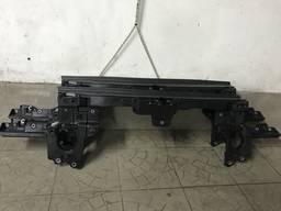 Панель передняя телевизор Touareg