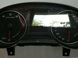 Панель приборов 81A920750 Audi (Ауди) Q2 2017-2018 б\у