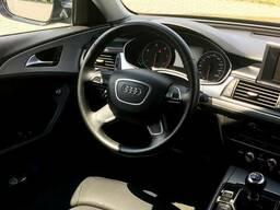 Панель приборов Audi A6 (C7) Ауди А6 (C7) седан 2011-2016
