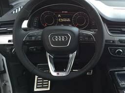 Панель приборов Audi Q7 II (Ауди Q7 II) 2015-2016 год