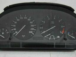 Панель приборов BMW 7 серии E38 (1994г-1998) седан 2, 8і .
