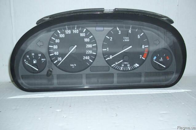 Панель приборов BMW E39 (1995-2003)