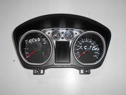 Панель приборов Ford Focus II рестайлинг 8V4T-10849-LF