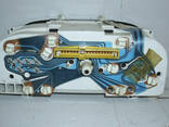 Панель приборов Ford Orion (1990-1995) - фото 2