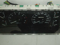 Панель приборов Hyundai Sonata 2 (1991-1993)