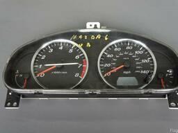 Панель приборов Mazda 6 2002-2008 авторазборка б\у