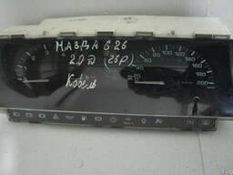 Панель приборов Mazda 626 GC (1983-1987)
