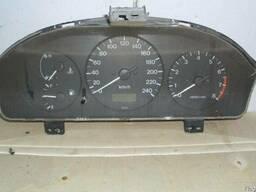 Панель приборов Mazda 626 GF ( 1997г-2002г) .