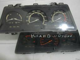 Панель приборов Nissan Sunny B11 (1981-1985)