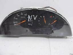 Панель приборов Nissan Vanette C23 1995-2002 2. 3D.