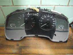 Панель приборов Opel Astra G (1998-2004)