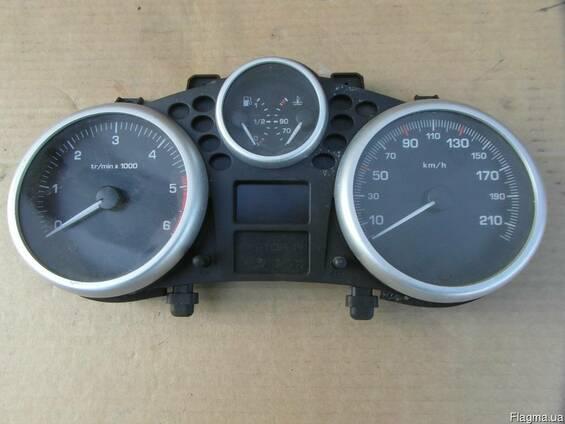 Панель приборов Peugeot 206 2009-2012 1.4 HDI разборка