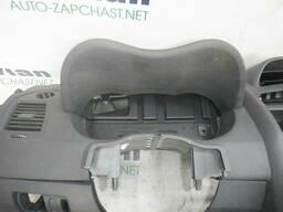 Панель приборов Renault Megane 2 2006-2009 (Рено Меган 2), БУ-160525