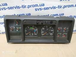 Панель приборов Volvo FH 12 Евро 2, 3198561, 3198561-1