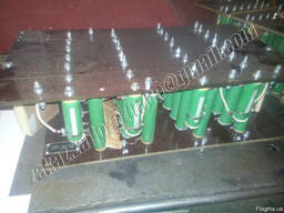 Панель резисторов ПР-91-1Д