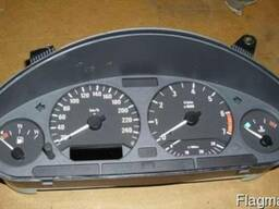 Панель (щиток) приборов 1. 6і BMW E36 (1990г-2000г)