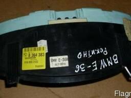 Панель (щиток) приборов 1.6і BMW E36 (1990г-2000г) - фото 2