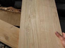 Панели деревянные дубовые для стен или потолков