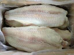 М'ясо пангасіуса: філе, стейк, тушка
