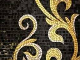 Панно из мозаики, мозаичное панно