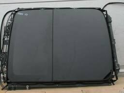Панорамная крыша Панорама Ford Kuga MK2 2013-