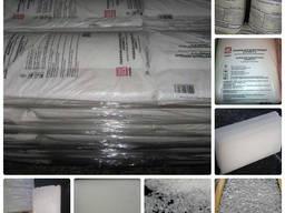 Парафиновая продукция (петролатум, парафины, воски, церезин)