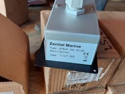 Параллельная станция (микрофон) ZENITEL STB-6