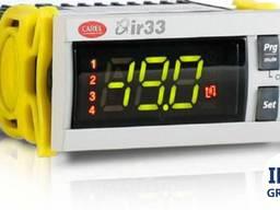 Параметрический контроллер Carel (Карэл) ir33 power IR33F0EF