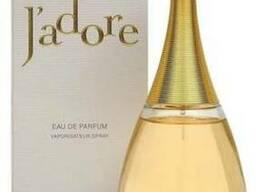 Парфюмерия Christian Dior J'adore Тестер edt 100 мл