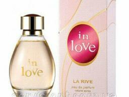 Парфюмированная вода для женщин La Rive In Love 90 мл. ..