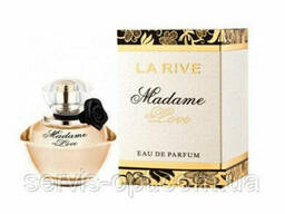 Парфюмированная вода для женщин La Rive Madame In Love 90. ..