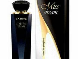 Парфюмированная вода для женщин La Rive Miss Dream 100 мл. ..