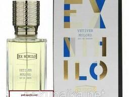 Парфюмированная вода унисекс Ex Nihilo Vetiver Moloko 100. ..