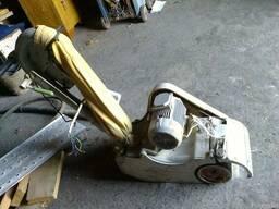 Паркетно-шлифовальная машинка СО-206.1