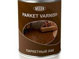 Паркетный лак Mixon Parket Varnish. 2, 5 л. Матовый