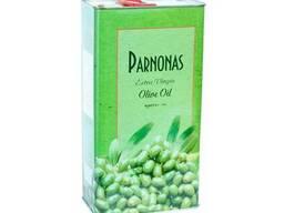 Parnonas / Парнонас Extra Virgin Масло оливковое, 5л ж/б