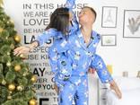 Парные пижамы для влюбленных. Шикарный подарок! - фото 2