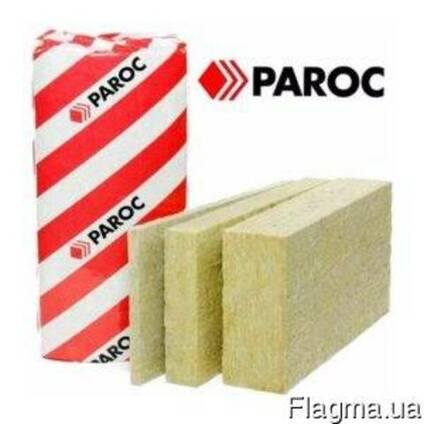 PAROC UNS 37z Универсальная базальтовая вата