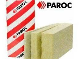 Фасадный базальтовый утеплитель Paroc Linio 15