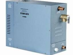 Парогенератор Coast 9kW, 12kW 380v для сауны