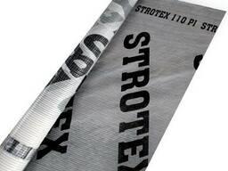 Пароизоляционная пленка Strotex 110 РI 1,5x50 м
