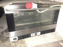 Пароконвекционная печь Apach P824 бу