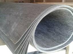 Паронит ПОН-Б толщина от 0, 4 мм до 7 мм