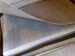 """Парониты армированные ферронит """"101"""" от тол. 0, 6 – 0, 8 мм"""
