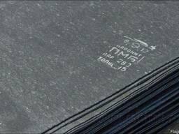 Паронит маслобензостойкий ПМБ 0,4-6 мм ГОСТ 481-80