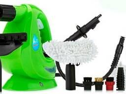 Пароочиститель бытовой H2O Steam FX